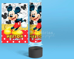 Tubete mickey mouse - Tubete mickey