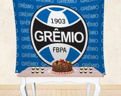 ... Painel Festa em Tecido Time de Futebol Grêmio Mod.7 9835525ce7e44