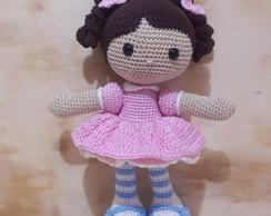 Ateliê Maria Rê - Aprenda a fazer Bonecas de Amigurumi | Facebook | 194x244
