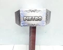 Martelo De Thor Elo7