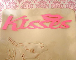 Kisses Bright Pink (P10)