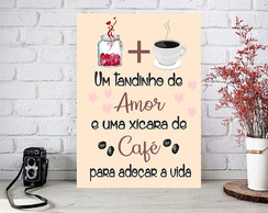 Placas Decorativas - Todos os temas
