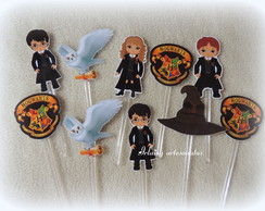 Topper Harry Potter