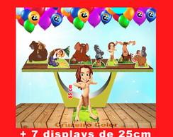 Tarzan Desenho Elo7