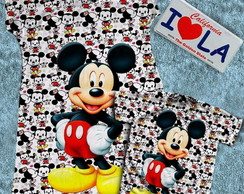 Kit Disney Mickey e Minnie
