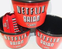 Kit Cinema Netflix
