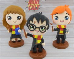 Toy Kawaii Trio Harry Potter