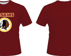 7e8caa3fe camiseta NFL WASHINGTON REDSKINS 04 no Elo7