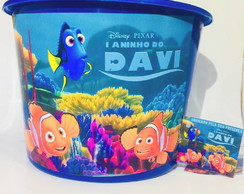 Kit Cinema PROCURANDO NEMO