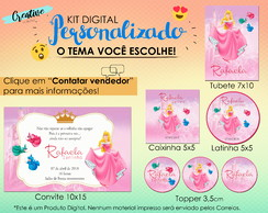 KIT Digital Personalizado