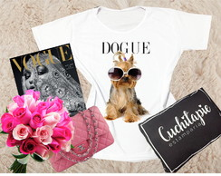 Baby look- Dogue - Yorkshire