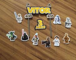6b40aee0156c2e Almofada Star Wars 13 Lego no Elo7 | Badulaques e Cia (5FCFC5)