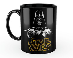 CANECA STAR WARS ( DARTH VADER )