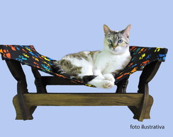 Cama pet Cat