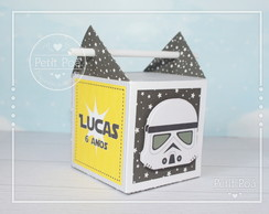 Caixa Stormtrooper - Star Wars