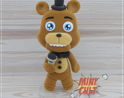 Toy Freddy - Five Nights at Freddy's / FNAF