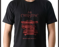 Camiseta Camisa Cinema Filme Christine O Carro Assassino
