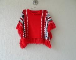 Poncho Mexicano  0623015c1e1