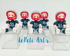 ... Caixinhas decoradas tema futebol americano 57a323ae98364