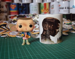 Caneca Stranger Things 02