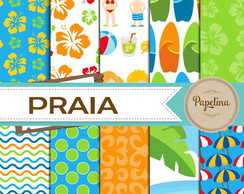 Papel Digital Praia