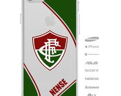 ... Capinha de Celular Personalizada Time - Fluminense 1f587a32efeac