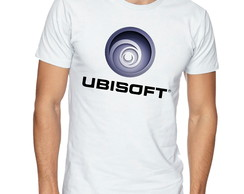 Camiseta Camisa Ubisoft Entertainment S.A
