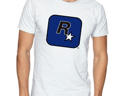 Camiseta Camisa Rockstar North Limited
