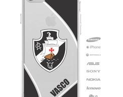c2c5557249 ... Capinha de Celular Personalizada Time - Vasco