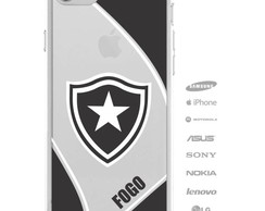 ... Capinha de Celular Personalizada Time - Botafogo 1d3b44104e52a