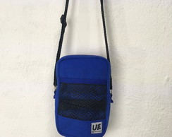 Shoulder Bag MiniAzul Royal