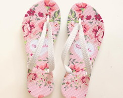 Chinelo Madrinha