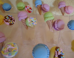 Copinho - Doces - Candy Party