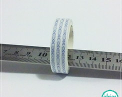 Washi tape (largura 10 mm)