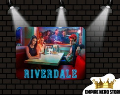 Mousepad Riverdale