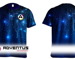 ... Camisas Sublimação TOTAL  b4c906e22eb31