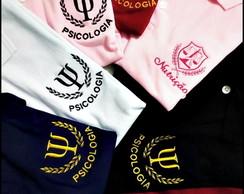 ... Camisa Polo Personalizada com Bordado b55651710970f