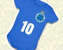ffcc5879b7 Body Infantil Bebê Cruzeiro Futebol B035AR