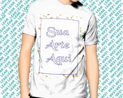 ... Camiseta Personalizada Arte Exclusiva  1 b4dbfd48fae26