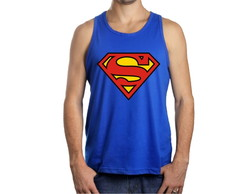CAMISETA SUPER MAN - REGATA