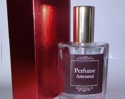 Perfume Artesanal 100ml Lotus 101