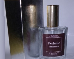 Perfume Artesanal 100ml Lotus 206