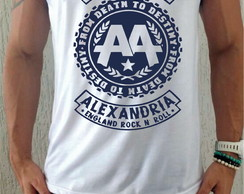 Camiseta Regata Asking Alexandria