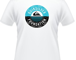 ... Camiseta Camisa Blusa Quiksilver 34919794c9