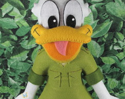 Pato Donald Safari