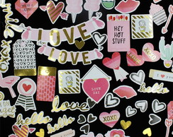 Die Cuts - Love