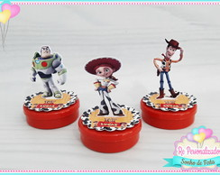Latinha 3D Toy Story