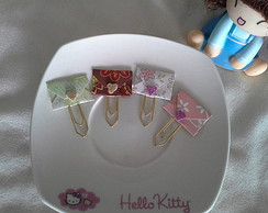 Kit clips mini envelopes