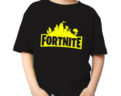 Camiseta infantil Game, Fortnite