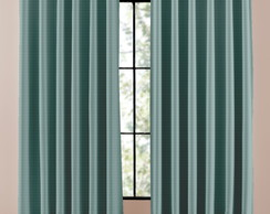 CORTINA PLAY - BLACKOUT - VERDE ( 2,00 X 2,30 )
